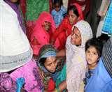 बिहार में नहीं थम रहीं हत्या की घटनाएं, सीवान में डबल मर्डर; बांका में कुल्हाड़ी से युवक को काट डाला