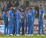 KL Rahul ने बताया आखिर क्यों भारतीय खिलाड़ियों ने छोड़े ढेर सारे कैच