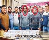 Delhi: चोरी कर करोड़पति बने दो भाई, गिरफ्तारी के बाद हुआ 64 मामले का पर्दाफाश