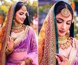 Unique Wedding Lehenga: शादी के लहंगे के रंग को लेकर हैं कन्फ्यूस्ड तो इस दुल्हन से लें टिप्स