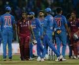 Ind vs WI: वेस्टइंडीज ने टीम इंडिया को किया चारों खाने चित, T20 सीरीज हुई बराबर