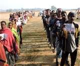 Jharkhand Election 2019 Phase 2 Voting: शहरी मतदाताओं को सबक सिखा गए गांवों के वोटर