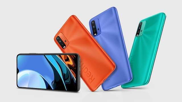 6000mAh battery mobile: Cheap smartphone with 6000mAh Redmi 9T launch, find out features and price