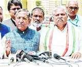 भाजपा के पांच और जदयू के तीन पुराने चेहरे को मंत्रिमंडल विस्तार में नहीं मिला भाव
