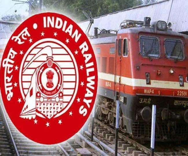 सामान्य ट्रेनों का परिचालन शुरू करने की तैयारी में जुटा रेलवे। प्रतीकात्मक तस्वीर