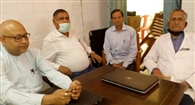 दिल्ली से घर लौट रहे 37 प्रवासियों की स्क्रीनिग कराकर किया गया क्वारंटाइन