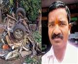 Chhattisgarh: भाजपा विधायक भीमा मंडावी हत्या मामले में दो गिरफ्तार