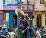 चेन्नई में वायरस के खात्मे के लिए अपना रहे नैचुरल तरीका, जानें