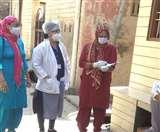 Panipat में फिर Coronavirus का खतरा, तब्लीगी जमात से लौटे व्यक्ति में संक्रमण की पुष्टि