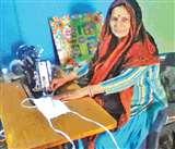 Positive India: 50 हजार मास्क तैयार करवा रहा होटल व रेस्तरां संघ कटड़ा