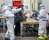 Coronavirus Update: एक मौत से सकते में झारखंड, आज 124 कोरोना संदिग्धाें की जांच, 1439 में 1204 नेगेटिव; जानें ताजा हाल