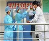 Coronavirus: केंद्र सरकार ने दी कोरोना राहत पैकेज को मंजूरी, राज्यों और केंद्रशासित प्रदेशों को दिए ये निर्देश