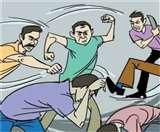 यमुनानगर में पुलिस के पकड़ते ही युवक बोला- मुझे कोरोना है, फिर मचा हड़कंप
