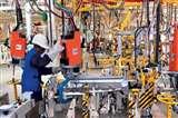 फरवरी में औद्योगिक उत्पादन में हुई 4.5 फीसद की वृद्धि, सात महीनों में सबसे ज्यादा