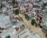 LockDown Extension: पांच जनपदों में 36 हॉट स्पॉट का अफसरों ने किया निरीक्षण, लोगों से फोन पर पूछी समस्याएं Meerut News