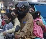पाकिस्तान के कोरोना वायरस के 4,322 मामले, 24 घंटे में 248 लोग संक्रमित