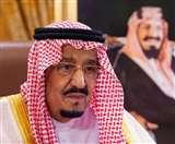 कोरोना से सऊदी के शाही परिवार के 150 लोग संक्रमित, सुरक्षा के लिए द्वीप पर गए शाह सलमान