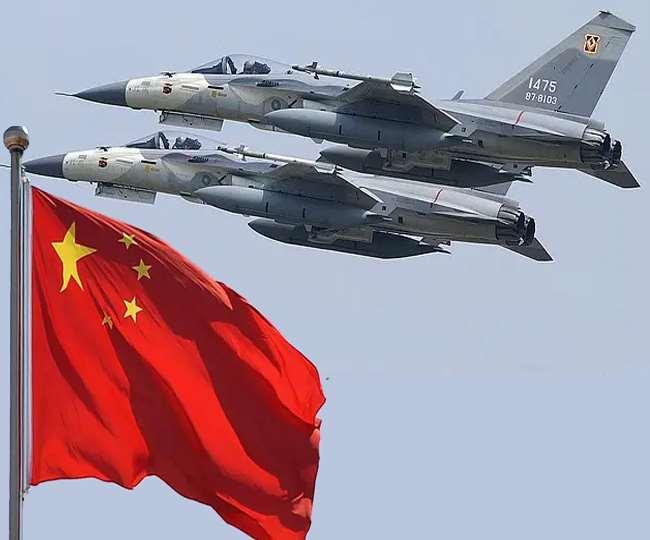 चीन को जवाब देने को तैयार है ताइवान