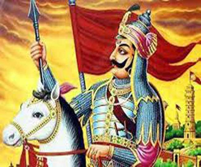 Maharana Pratap Jayanti 2020 Know The Life Story Of Maharana ...