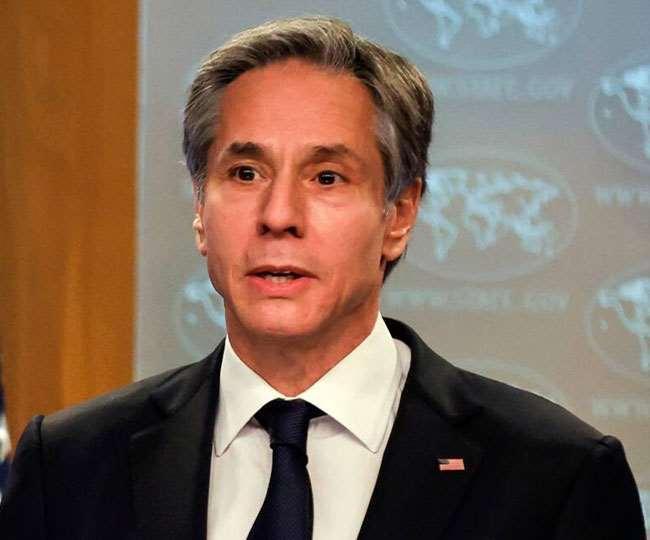 'चीन में अकेले व्यवस्था को बदलने की ताकत', अमेरिकी विदेश मंत्री ने चेताया और इन खतरों के बारे में बताया