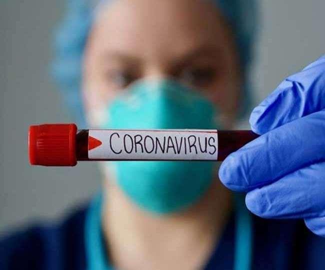 ओडिशा में कोरोना संक्रमण के 6019 नए मामले