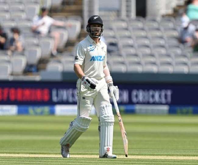 न्यूजीलैंड के कप्तान केन विलियमसन- फोटो ट्विटर पेज