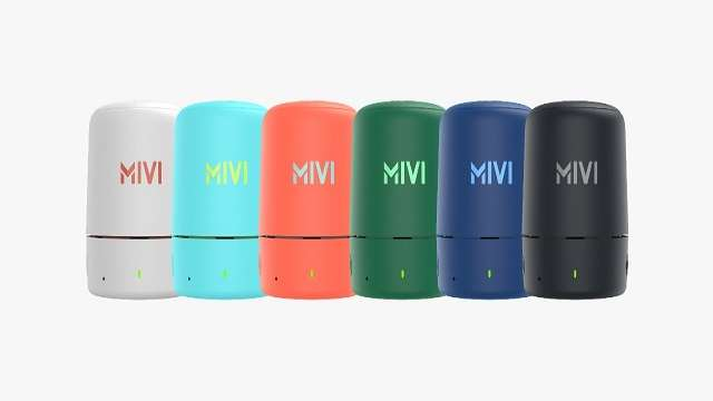 Mivi Play bluetooth speaker launch in india check here price and  specification