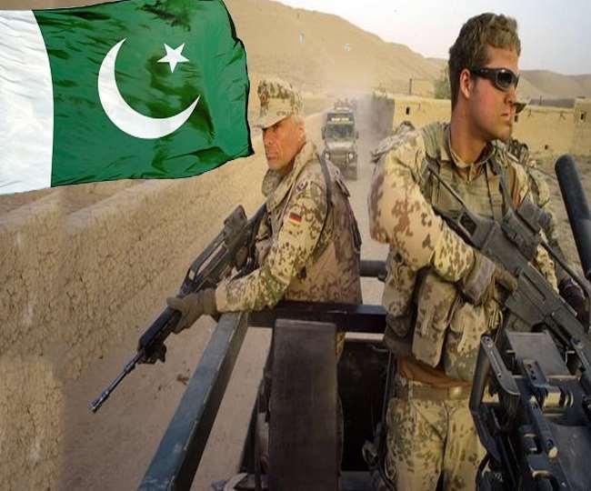 अफगानिस्तान पर नजर रखने के लिए अमेरिका ने सैन्य अड्डा बनाने के लिए पाकिस्तान पर बनाया दबाव