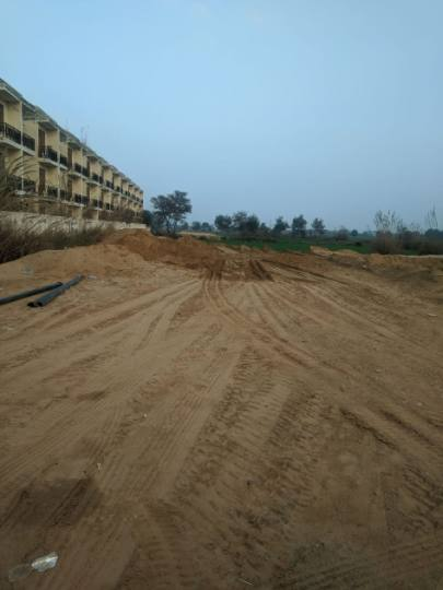 HSVP sold plots at bumper rate in Rohtak even during Corona period -  Haryana Rohtak Common Man Issues News