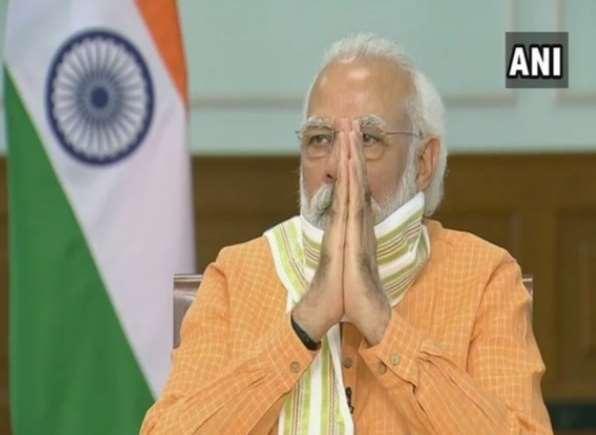 प्रधानमंत्री बोले, भारत के बड़े एक्सपोर्ट हब के रूप में विकसित होगी काशी, बनारस ने संकट का डटकर मुकाबला किया