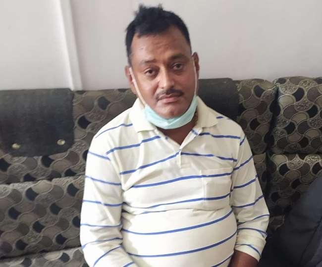 Vikas Dubey Arrested: Congress and samajwadi party raised ...