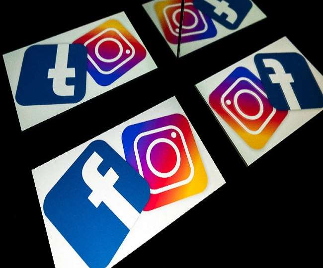 Facebook and Instagram were down again due to Configuration change, now fixed