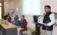 उच्च शिक्षाविदों की क्षमता को करना होगा विकसित : प्रो. पीके जैन