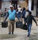 डुमरा, बेलसंड, सुप्पी और मेजरगंज में मतदान आज, प्रशासनिक तैयारी पूरी