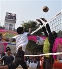 बैरीडीह ने नेहरू क्लब को हराकर खिताब जीता