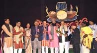 आठ दिवसीय संबलपुर महोत्सव का आगाज