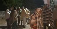 सड़क हादसे में दो संविदा बिजली कर्मियों की मौत