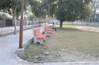 निगम ने पांच पार्क, 373 शौचालयों की कराई जियो टैगिग
