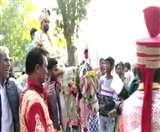 पुलिस ने कराई घुड़चढ़ी, फिर दुल्हे को ले गए हवालात, बराती भी रह गए हक्के बक्के Panipat News