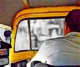 सवार बन ऑटो में बैठा, फिर चालक को चाकू से डराकर छीन लिए मोबाइल और रुपये Chandigarh News
