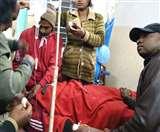 Firing in CRPF Camp: सुरक्षा बल के जवानों ने अपने अफसरों पर की अंधाधुंध फायरिंग, 4की मौत-4घायल