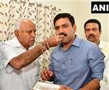 Karnataka Bypolls Result Live Update: भाजपा 12 सीटों पर आगे, कांग्रेस ने दो सीटों पर बनाई बढ़त