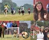 Racefund cup : विजय एस. ज्वॉय फिर बना विजेता, ड्रीम डील दूसरे स्थान पर Lucknow news