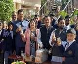 युवाओं में नशे के खिलाफ जागृति लाने की मुहिम शुरू Dehradun News