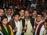 बेटियों के साथ हो रहीं घटनाओं पर भड़की कांग्रेस, मुख्यमंत्री से मांगा इस्तीफा Kanpur News
