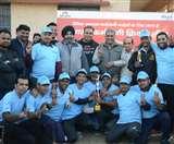कर्मयोगी क्रिकेट लीग में पलटन बाजार ए की खिताबी जीत Dehradun News