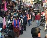देहरादून के लिए बड़ा सबक है दिल्ली अग्निकांड, यहां भी हैं कई ऐसे बाजार