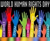 लोगों को उनके अधिकारों के बारे में बताने के लिए मनाया जाता मानवाधिकार दिवस