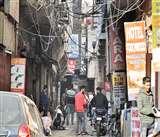Jammu: दमकल की राह रोकती हैं शहर की तंग गलियां, आग लगेगी तो बुझेगी कैसे?