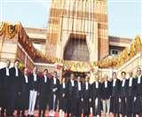 Rajasthan: 43 साल बाद 21 जजों ने एक साथ हाईकोर्ट की जोधपुर मुख्यपीठ में की सुनवाई